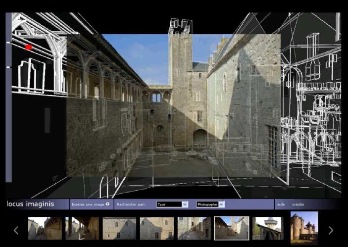 Le map un laboratoire pluridisciplinaire et multi sites for Conception architecturale definition