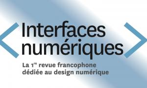 Revue: Interfaces Numériques