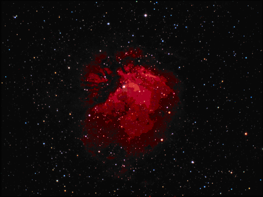 8 Zoll Newton Teleskop, Atik 314L+, Philip Seeber, CC,