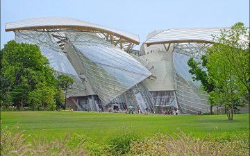 L'ère post-BIM  – Pour une obsolescence déprogrammée : une étude de cas de deux projets de Frank Gehry en France, de 2008 à 2016 I/III