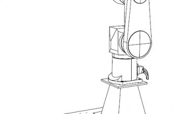 Rencontre Architecture et Robotique – Grands Ateliers de L'Isle d'Abeau