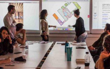 Opportunité : un PhD et un postdoctorat en Architecture et Design