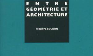 Entre géométrie et architecture