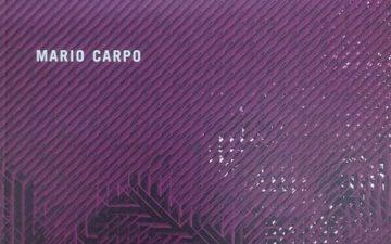 Compte Rendu de Lecture : The Second Digital Turn – Design Beyond Intelligence, Mario Carpo