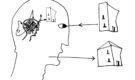 Préalables au transfert des neurosciences de la réception vers la conception architecturale : de la probabilité des émotions